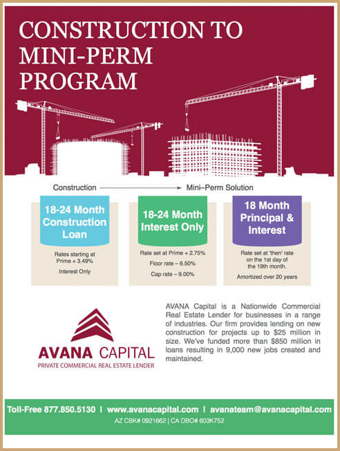 refer a small business owner to apply for funding from avana capital  small business lending
