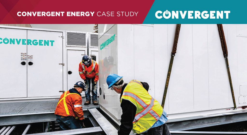 AVANA Capital - Convergent Energy Case Study