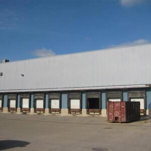 Furniture Chain – Distribution Center