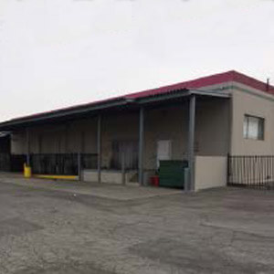 Manufacturing / Warehouse