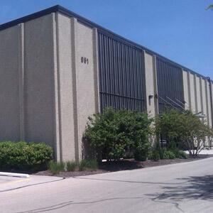 Warehouse – International Freight Forwarding