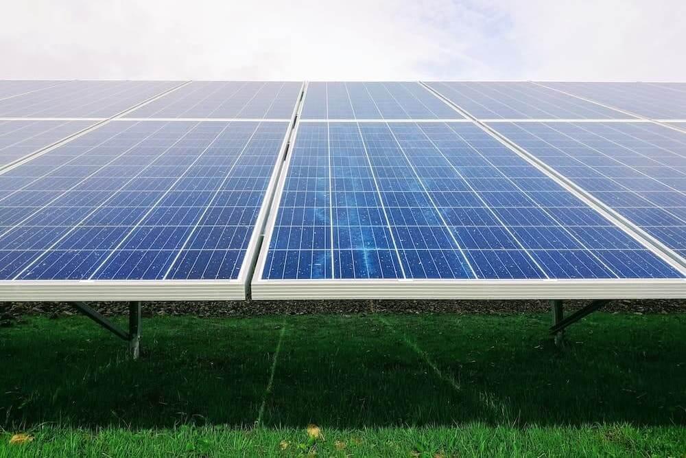 financing community solar